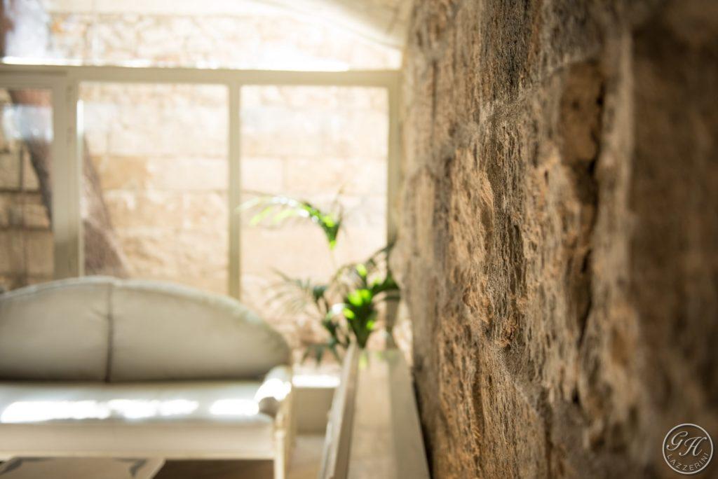 Pietra naturale. Piscina riscaldata - Villa Galatea, San Vincenzo - GH Lazzerini, Toscana